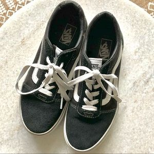 Vans ward shoes